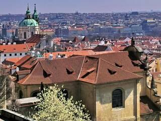 Самые грандиозные развлечения и рестораны Праги.