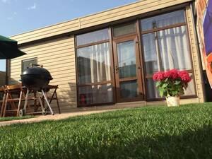 Мини-гостиница Summer House Каролино-Бугаз
