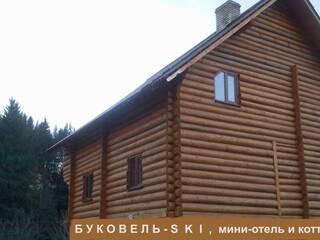 Гостиница Буковель-SKI Буковель (Поляница), Ивано-Франковская область