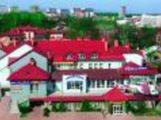 Гостиница Пятый океан Трускавец, Львовская область