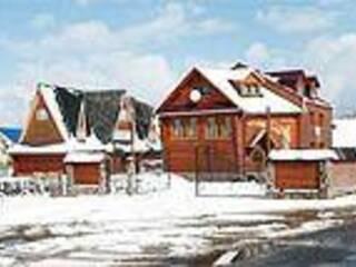 Мотель Трембита Межгорье, Закарпатская область