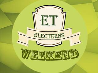 Детский лагерь Лагерь выходного дня ELECTeens Weekend! Киев, Киевская область