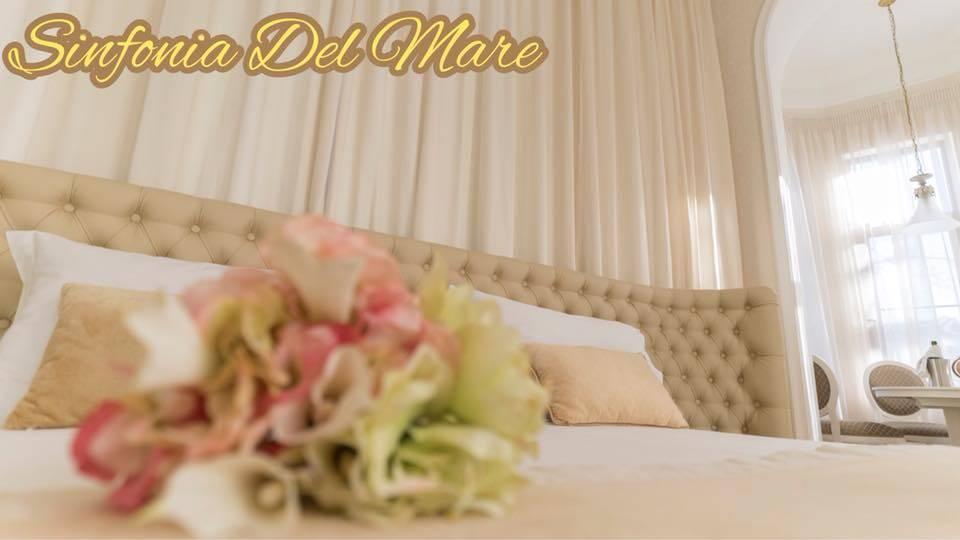 Красота отеля Sinfonia Del Mare заключается в деталях!