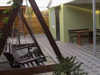 Гостевой дом Домик у пирса