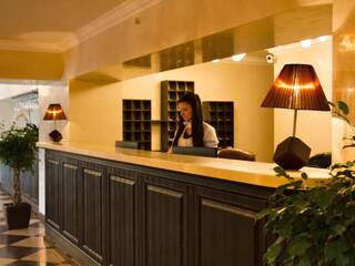 Гостиница Grand Sport Hotel Бровары, Киевская область