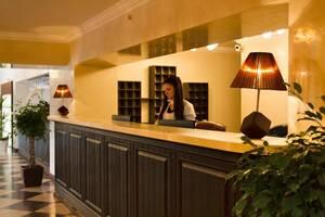 Гостиница Grand Sport Hotel Бровары