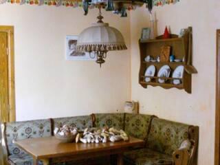 Мини-гостиница Отдых в Карпатах Дом в горах Усть-Чорна, Закарпатская область