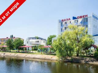 База отдыха Овен Грибовка, Одесская область