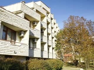 Санаторий Санаторий профилакторий Портовик Южный, Одесская область