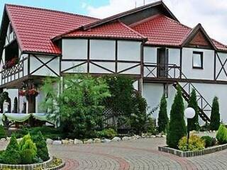 Гостиница Лісова пісня Богородчаны, Ивано-Франковская область