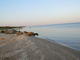 Частный сектор Это море! Приморский Посад, Запорожская область