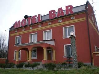 Мотель Арарат Рава-русская, Львовская область