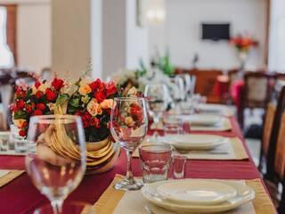 Ресторан в Крыму
