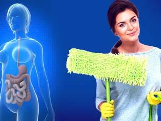 Очистка организма. Зачем и кому нужна?