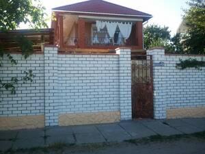 Мини-гостиница Гостевой коттедж Каролино-Бугаз