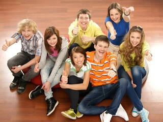 """Лагерь """"Liderlife"""" - это психология подростка +English бесплатно!"""
