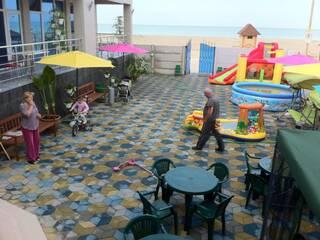 Мини-гостиница Миллениум Морское (Крым), АР Крым