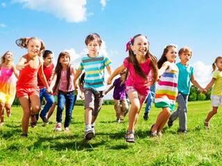 Детский лагерь Летний лагерь для младших школьников от Sunny Garden в Голосеево Киев, Киевская область