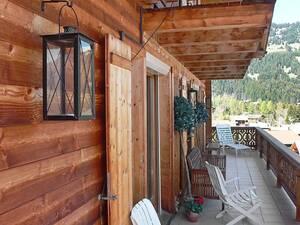 Частный сектор Уютный дом на 5 комнат с видом на горы в Карпатах! Яремче