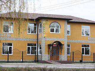 Гостиница Три желания Нижнегорский, АР Крым
