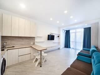 Квартира VIP апартаменты <<Telio>>, Алупка