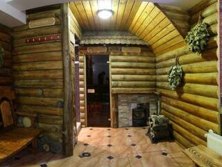 """Баня на дровах """"Коляда"""""""