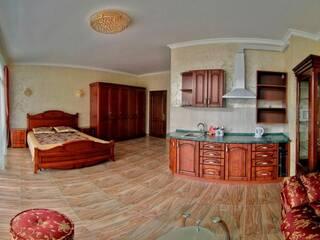 Апартамент-студия отеля Александрия