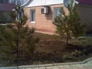 База отдыха Солнечный Новоазовск, Донецкая область