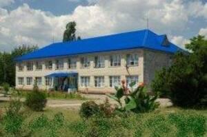Детский лагерь Днепр Лазурное
