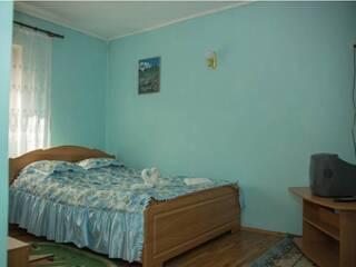 Номер Полулюкс с 2 спальнями