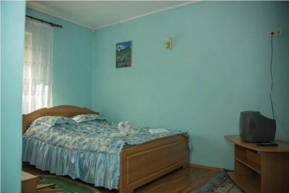 Номер Полулюкс с 2 спальнями - Бескид