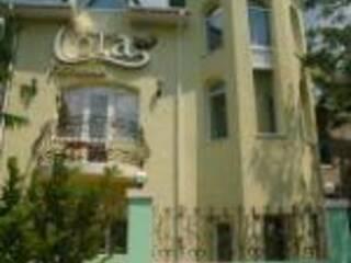 Гостиница Сота Судак, АР Крым