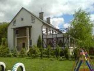 Гостиница Волшебная долина Родатычи, Львовская область