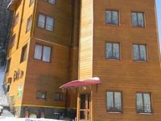 Гостиница Вуйко Яремче, Ивано-Франковская область