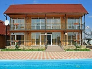 Мини-гостиница Ангел Феодосия, АР Крым