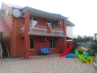 Мини-гостиница Колибри Степановка Первая, Запорожская область