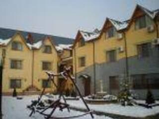 Гостиница Жайворонок Берегово, Закарпатская область