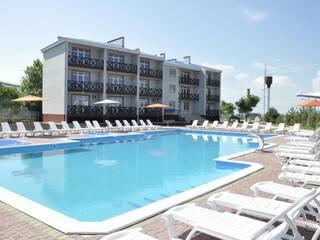 База отдыха Отельный комплекс «Promenad» Кирилловка, Запорожская область