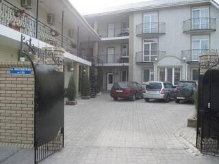 Гостиница Алина Бердянск, Запорожская область