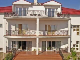 Гостиница Онейро Алупка, АР Крым
