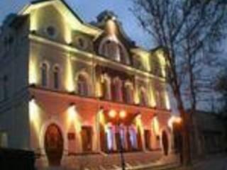 Гостиница Мускат Херсон, Херсонская область