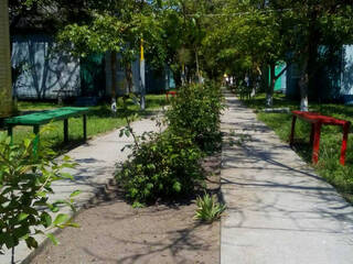 База отдыха БАЗА ОТДЫХА МОРСКАЯ, Приморское (Большевик)