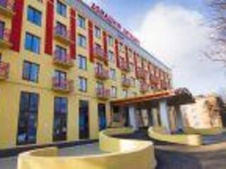 Гостиница Аккорд Отель  Делюкс Кривой Рог, Днепропетровская область