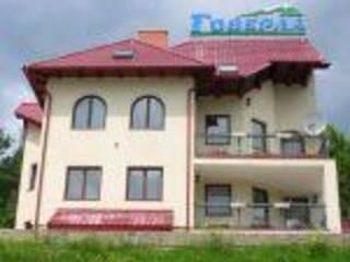 Мини-гостиница Говерла Яремче, Ивано-Франковская область