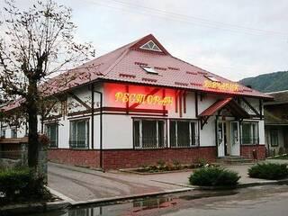 Гостиница Вивчарык Сколе, Львовская область