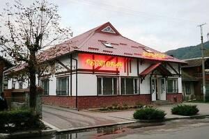 Гостиница Вивчарык Сколе