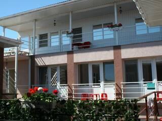 Мини-гостиница Данетта Судак, АР Крым