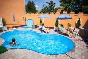 Мини-гостиница Магнат Берегово