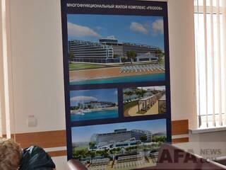 В Феодосии хотят построить жилой комплекс и роскошную гостиницу.