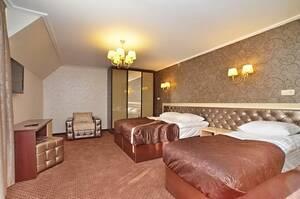 Гостиница Чабан-Апарт Буковель (Поляница)